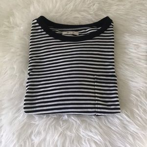 Madewell Pocket Tee - Medium
